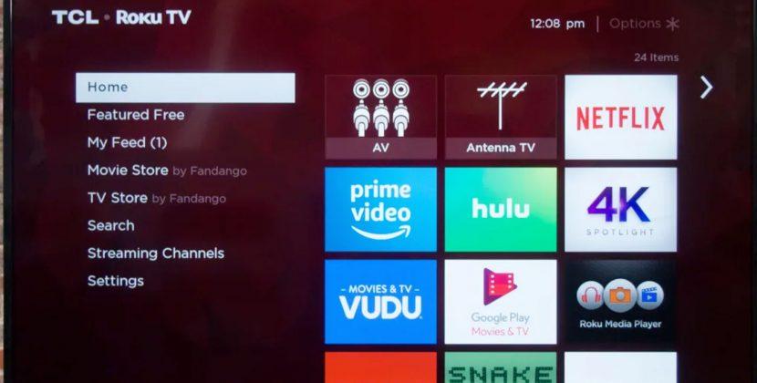 Sua Smart TV está te espionando?