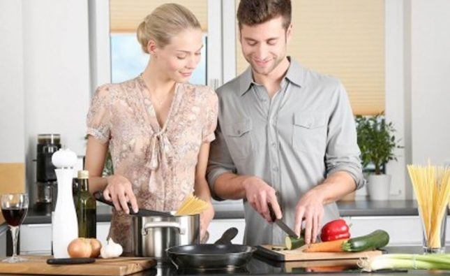 Dicas para arrasar na hora de cozinhar