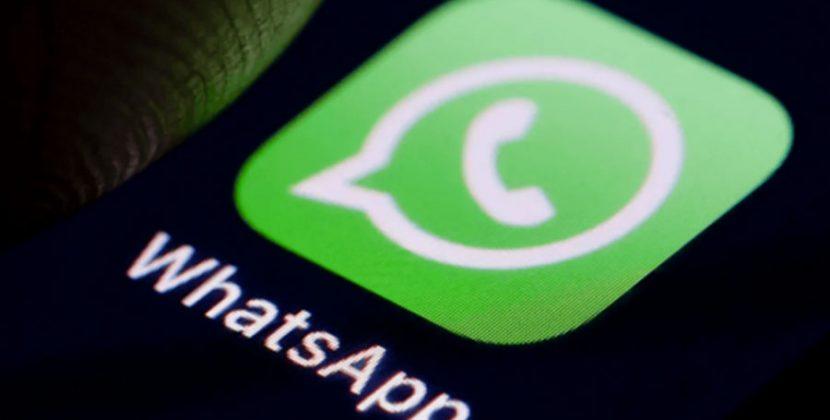 O que há de errado com o WhatsApp