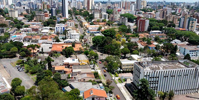 Bairros de Curitiba com grande potencial imobiliário