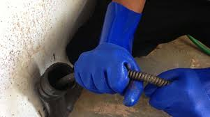 manutenção de canos de pvc