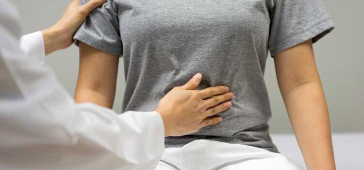 É comum a hérnia abdominal voltar?