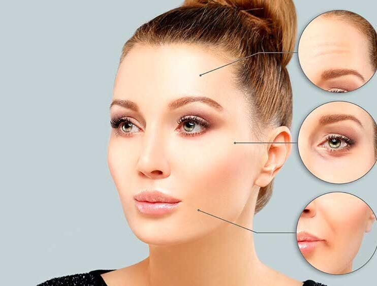 Harmonização facial : O que o botox® pode fazer por você?