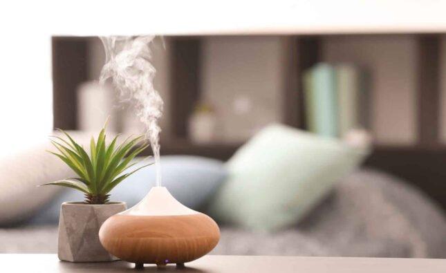 O que é um difusor de aroma e para que serve?