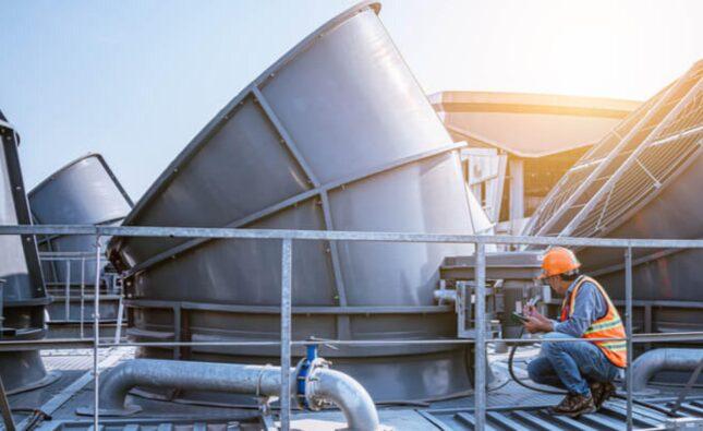 Ventilação e eficiência energética: qual a influência no consumo?