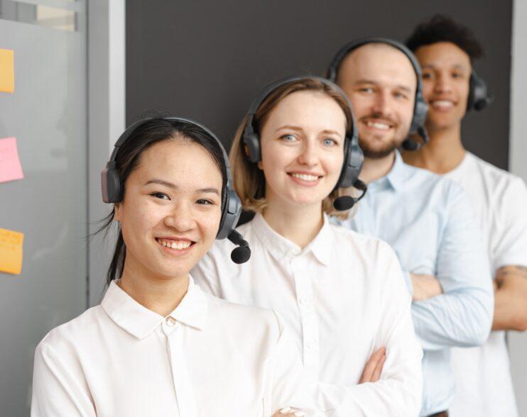 5 dicas que te ajudarão na gestão de equipe de atendimento